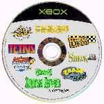 miniatura Xbox Simple Seven Cd Por Seaworld cover xbox