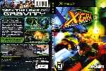 miniatura Xgra Extreme G Racing Association Dvd Por Seaworld cover xbox