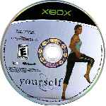 miniatura Yourself Fitness Cd Por Dlhnetworks cover xbox