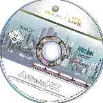 miniatura A Train Hx Cd Por Aka49 cover xbox360