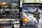 miniatura Ace Combat 6 Fires Of Liberation Dvd Ntsc Por Stone87 cover xbox360