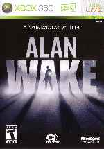 miniatura Alan Wake Frontal V2 Por Humanfactor cover xbox360