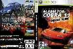miniatura Alarm For Cobra 11 Crash Time Cd Custom Por Aka49 cover xbox360