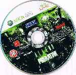 miniatura Aliens Vs Predator Cd Por Aka49 cover xbox360