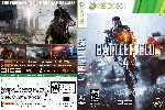 miniatura Battlefield 4 Dvdd Custom Por Wilson 33 cover xbox360