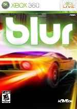 miniatura Blur Frontal V3 Por Mauroxdaaa95 cover xbox360