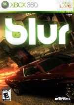 miniatura Blur Frontal V4 Por Mauroxdaaa95 cover xbox360