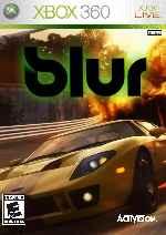 miniatura Blur Frontal V5 Por Mauroxdaaa95 cover xbox360