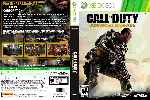 miniatura Call Of Duty Advanced Warfare Dvd Custom Por Carlosalberton cover xbox360