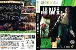 miniatura Crimes & Punishments Sherlock Holmes Dvd Por Walteredgardo cover xbox360