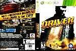 miniatura Driver San Francisco Dvd Por Anderstiv cover xbox360