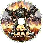 miniatura Eat Lead The Return Of Matt Hazard Cd Custom Por Cablecc cover xbox360
