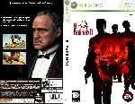 miniatura El Padrino 2 Dvd Custom Por Sadam3 cover xbox360