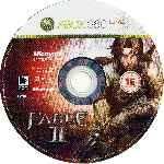 miniatura Fable Ii Collectors Edition Cd1 Por Seaworld cover xbox360