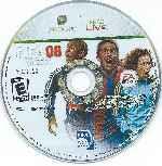miniatura Fifa 08 Soccer Cd Por Jegl1985 cover xbox360