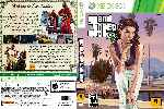 miniatura Grand Theft Auto 5 Por Jean Carlos Bond007 cover xbox360