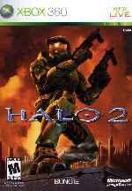 miniatura Halo 2 Frontal Por Trompozx cover xbox360