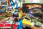 miniatura Hot Wheels Beat That Dvd Custom Por St4 cover xbox360