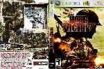 miniatura Hour Of Victory Dvd Custom Por Trompozx cover xbox360