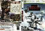 miniatura Hour Of Victory Dvd Por Samu16mariobros cover xbox360