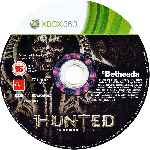 miniatura Hunted The Demons Forge Cd Por Pred10 cover xbox360