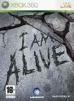miniatura Iam Alive Frontal Por Juan Pablo 1981 cover xbox360