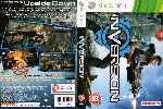 miniatura Inversion Dvd Por Humanfactor cover xbox360