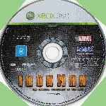 miniatura Iron Man Cd Por Alex666ctba cover xbox360