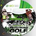miniatura John Dalys Prostroke Golf Cd Custom Por Azufre cover xbox360