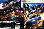 miniatura Juiced 2 Hot Import Nights Dvd Por Stone87 cover xbox360