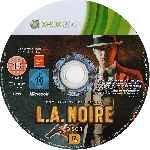 miniatura L A Noire Cd1 Por Pred10 cover xbox360