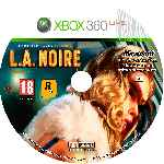 miniatura L_A_Noire_Cd3_Custom_Por_Burgman250cc xbox360