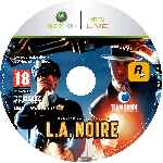 miniatura L_A_Noire_Cd3_Custom_V2_Por_Joseluisgalan xbox360