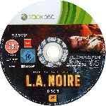 miniatura L A Noire Cd3 Por Pred10 cover xbox360