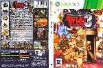 miniatura Metal Slug 3 Dvd Custom Por Anderstiv cover xbox360