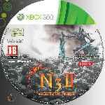 miniatura N3 Ninety Nine Nights 2 Cd Custom Por Azufre cover xbox360
