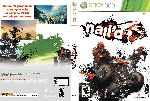 miniatura Naild Dvd Custom Por Princa cover xbox360