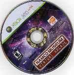 miniatura Namco Museum Virtual Arcade Cd Por Gabrielduranjeria cover xbox360