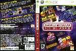 miniatura Namco Museum Virtual Arcade Dvd Por Gabrielduranjeria cover xbox360