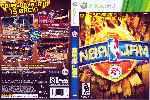 miniatura Nba Jam Dvd Por Yesero 69 cover xbox360