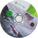 miniatura Need For Speed Rivals Cd Por Haider cover xbox360