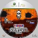 miniatura Nppl Championship Paintball 2009 Cd Custom Por Azufre cover xbox360
