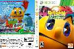 miniatura Pacman And The Ghostly Adventure Dvd Por Anderstiv cover xbox360