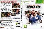 miniatura Pdc World Championship Darts Pro Tour Dvd Por Pred10 cover xbox360