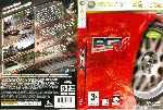 miniatura Pgr Project Gotham Racing 4 Dvd Por Anubis 2279 cover xbox360