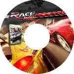 miniatura Race Pro Cd Custom Por Davanthrax cover xbox360