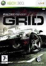 miniatura Racedriver Grid Frontal Por Humanfactor cover xbox360
