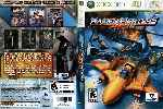 miniatura Raiden Fighters Aces Dvd Por Elohim7 cover xbox360