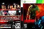 miniatura Rambo The Video Game Dvd Custom Por Spyner cover xbox360