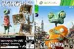 miniatura Rango Dvd Custom Por Pabloda Re cover xbox360